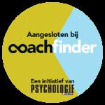 Coachfinder lid